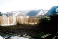 Garden - landscaping. Skipton