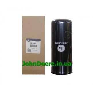 Фильтр гидравлический re210857 на Джон Дир