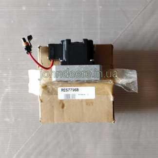 RE577968 контрольный клапан