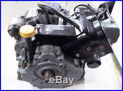 John Deere Gator 4 x 2 Kawasaki FE290DCS08 Gas Engine