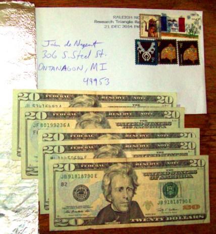 100-dollars-five-20-bills-foil