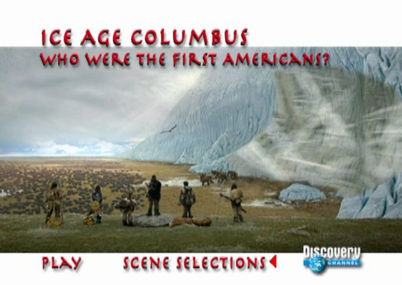 Discovery Channel Ice Age Columbus opener