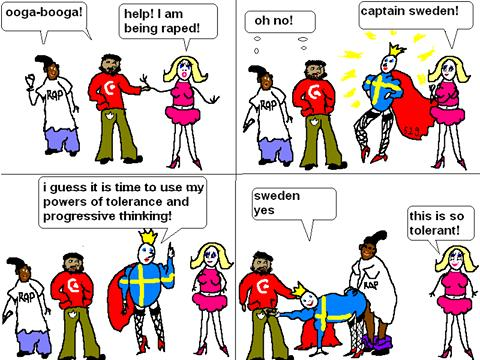 captain-sweden-rescues-blonde-from-muslims-not
