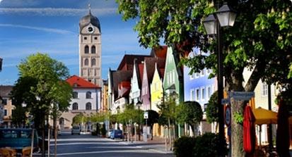 erding-bei-muenchen-bavaria-germany
