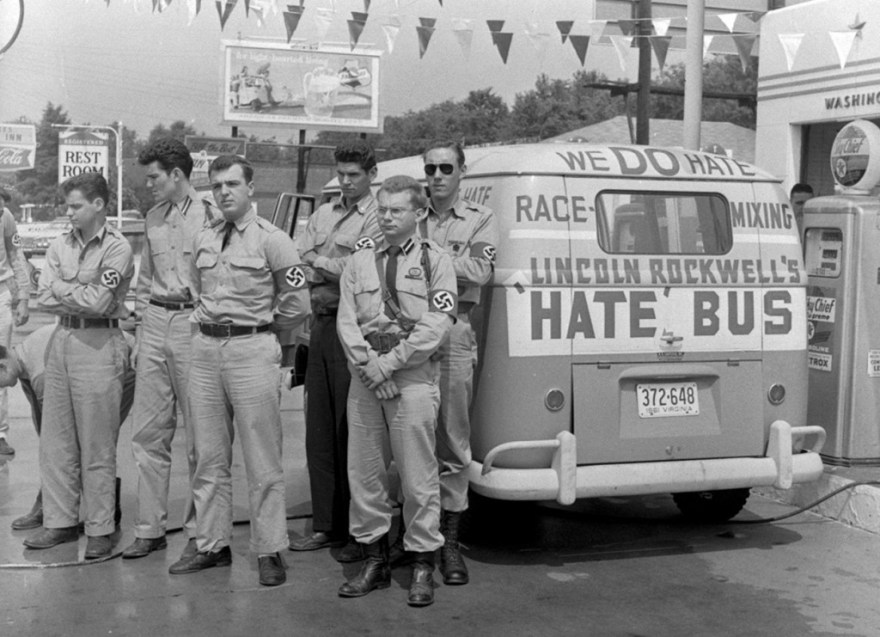 rockwell-hate-bus