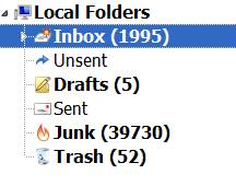 Look At All That Junk Mail!