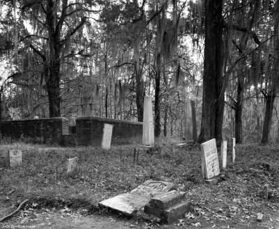 2-17-1988 Rocky Springs Methodist Church-Natchez TraceParkway-Mississippi-90mm Schneider Super Angulon lens-Kodak Tmax 100 4x5 film-Kodak HC110B developer.