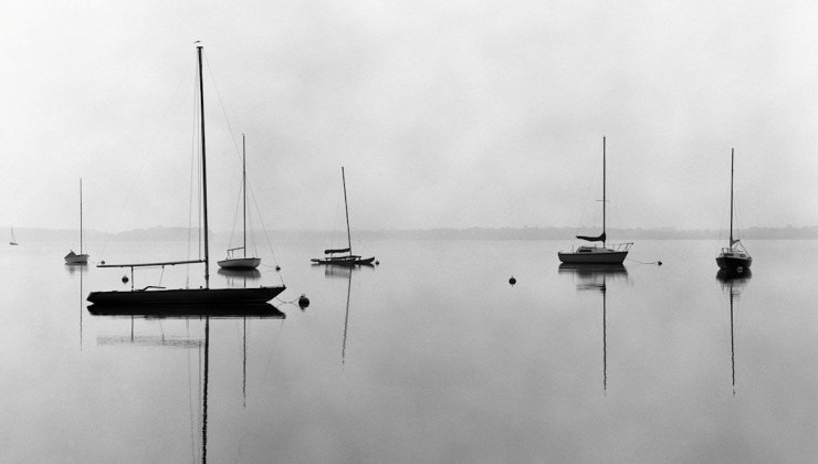 Changing Moods BLack and White Photography Exhibition by John Alexander Dersham