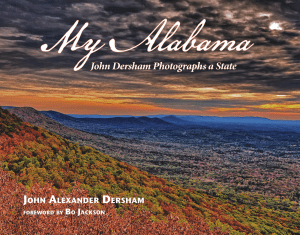 My Alabama - John Dersham Photographs a State