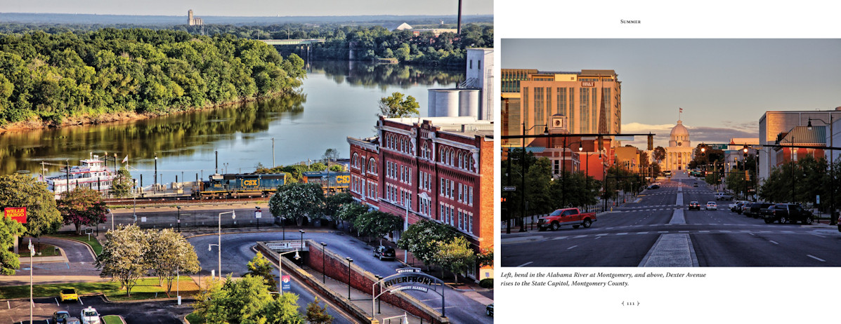 My Alabama - John Dersham Photographs a State Page 5