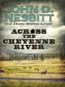 Across the Cheyenne River
