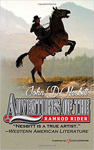 Adventures of the Ramrod Rider 2