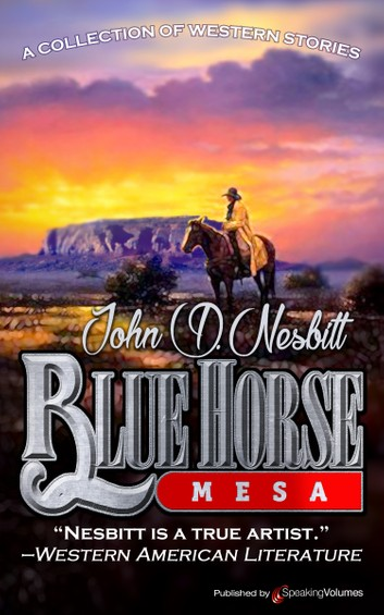 Blue Horse Mesa 1