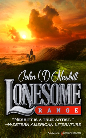Lonesome Range 1