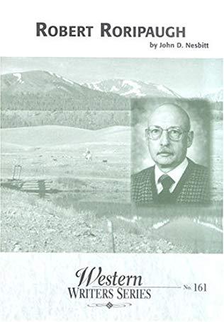 Robert Roripaugh