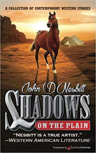 Shadows on the Plain 1