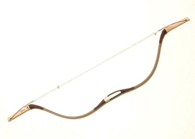 Kevlar bow
