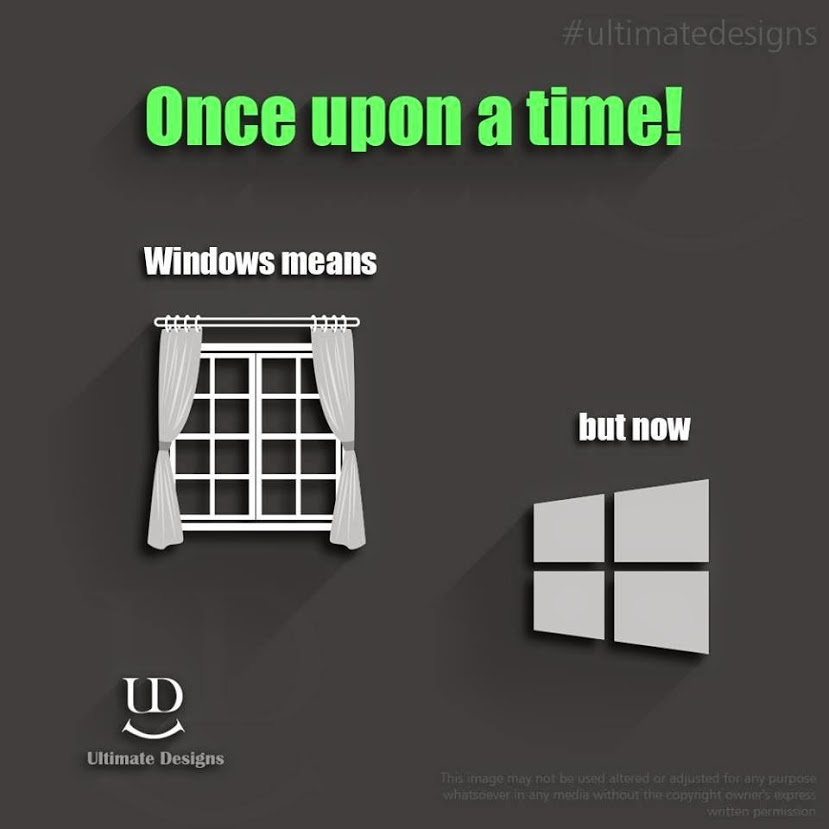 windows means