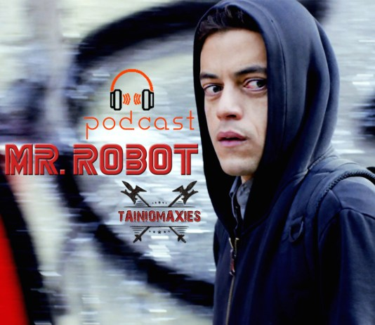Mr Robot Season 1