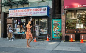 Harlem, by John Dowell Artist Photographer