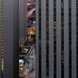 Millennium Park, Chicago Cityscape, by John Dowell Artist Photographer