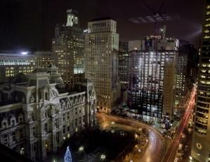 City Hall, Philadelphia Cityscapes, by John Dowell artist photographer