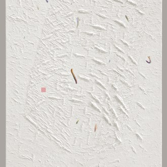 Untitled, White Paintings, by John Dowell Artist Photographer