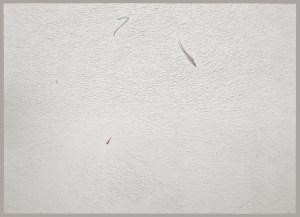 Time Break Away, White Paintings, by John Dowell Artist Photographer