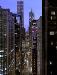Chicago Cityscapes, by John Dowell artist photographer
