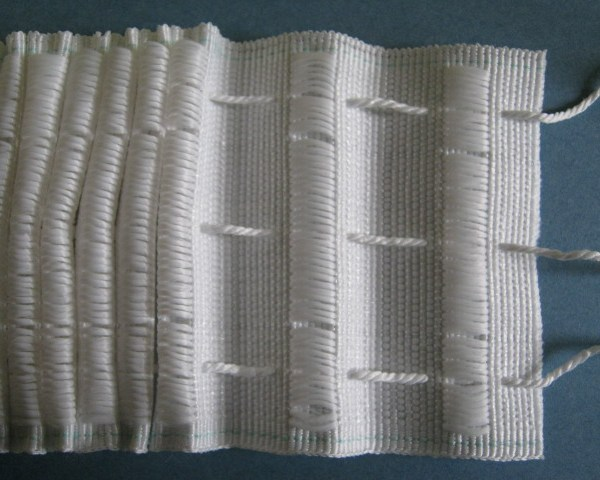 Velcro Compatable Curtain Tapes
