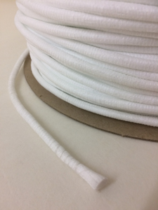 10 METRES X WASHABLE UPHOLSTERY PIPING CORD 3mm// 4mm//6mm