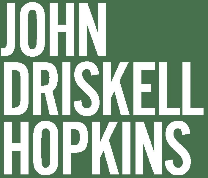 John Driskell Hopkins