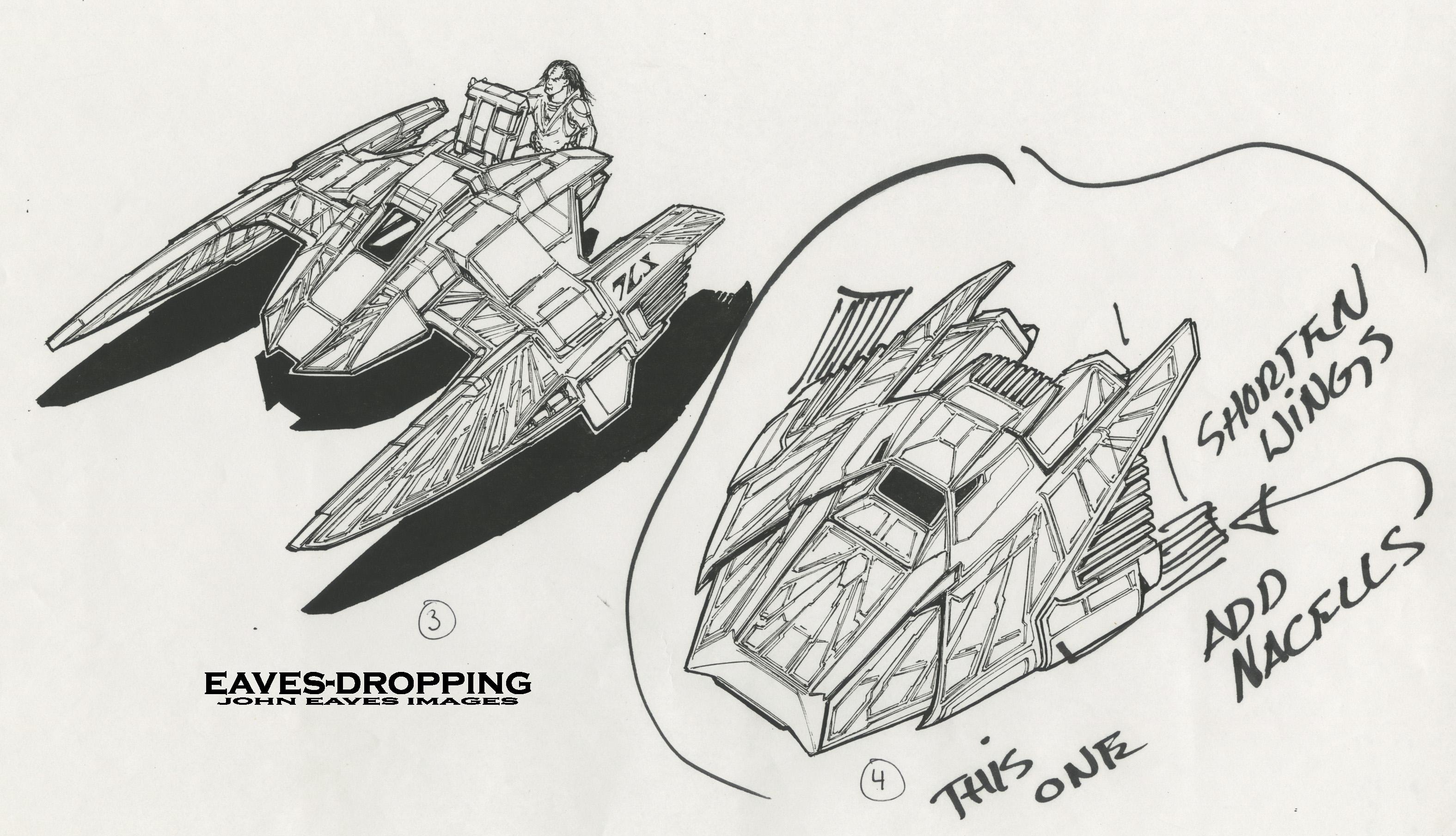 Klingon Shuttles Volume 2