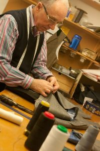 John Monk - Bespoke Tailor & Formal Hire