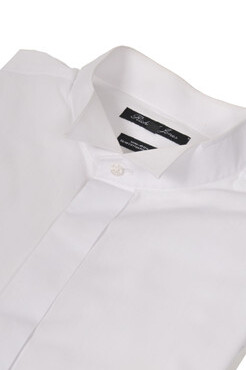 Victorian Wing Collar Shirt