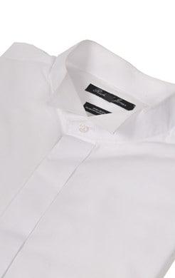 Victorian Wing Collar Shirt