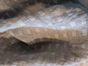 This is the first of John Englands hemp range fabrics