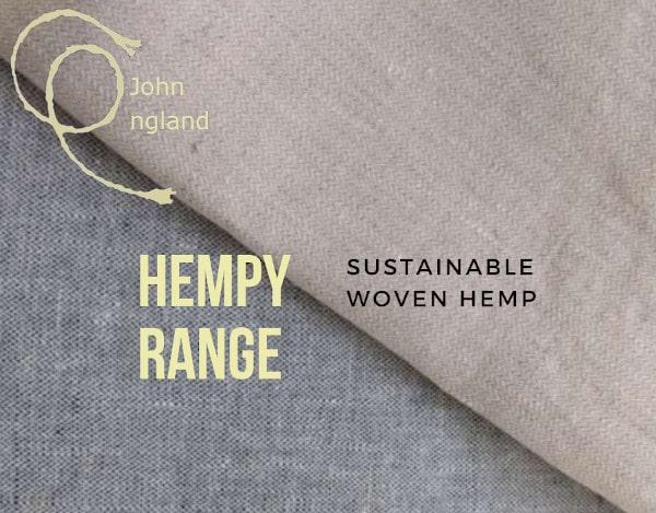 Hempy Range 2020