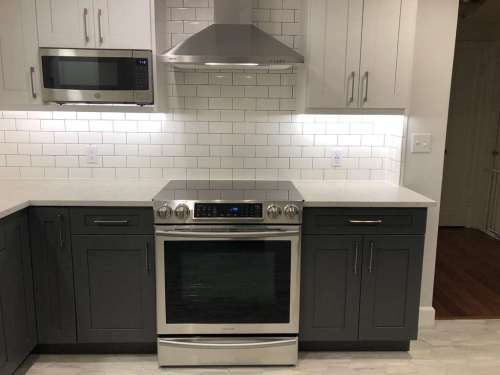 Greenwood Kitchen Remodel
