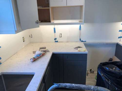Greenwood Kitchen Remodel In Progress