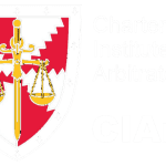 LOGO: Chartered Institute of Arbitrators