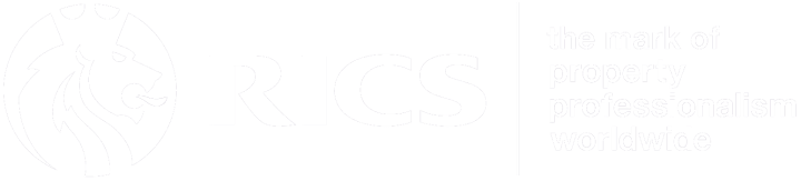 LOGO: Royal Institute of Chartered Surveyors
