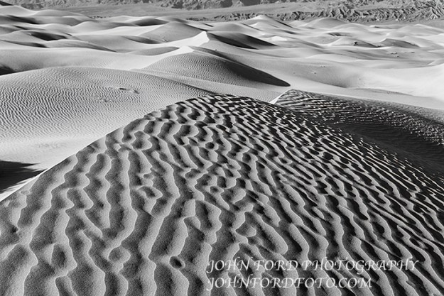 DUNE 20, DEATH VALLEY