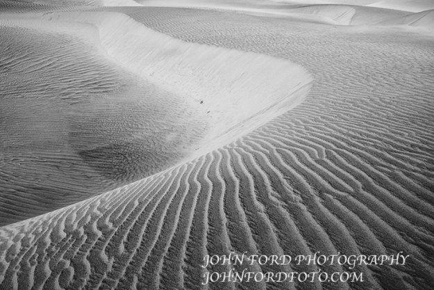 DUNE 3, DEATH VALLEY