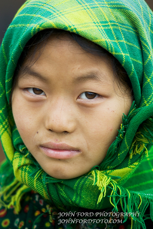 MONTEGARD GIRL 1,VIET NAM