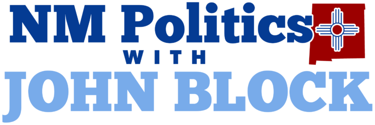 NM Politics with John Block