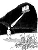 6, Memphis lake light beam