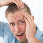 Fixing Follicles What You Can Do To Stop A Receding Hairline