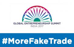 more fake trade