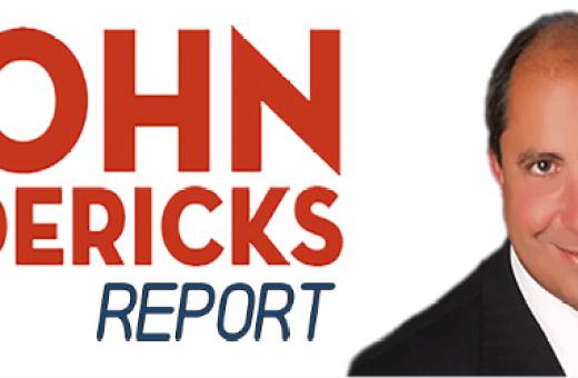 JF report header